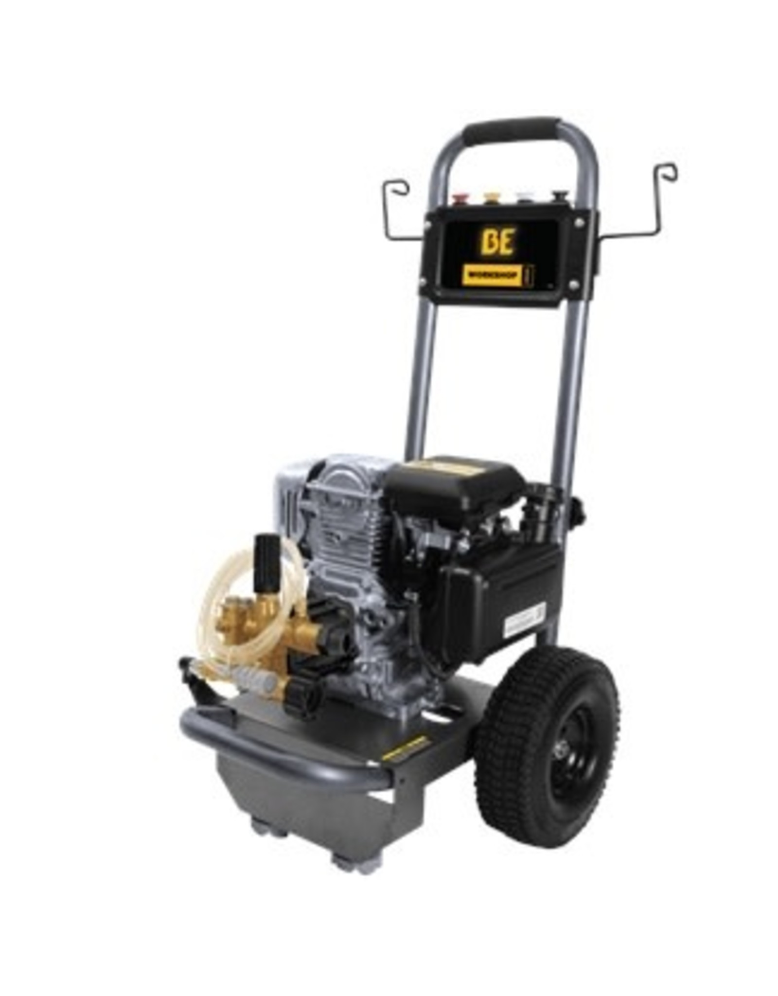 BE B275HAS 160cc 2700 PSI Pressure Washer