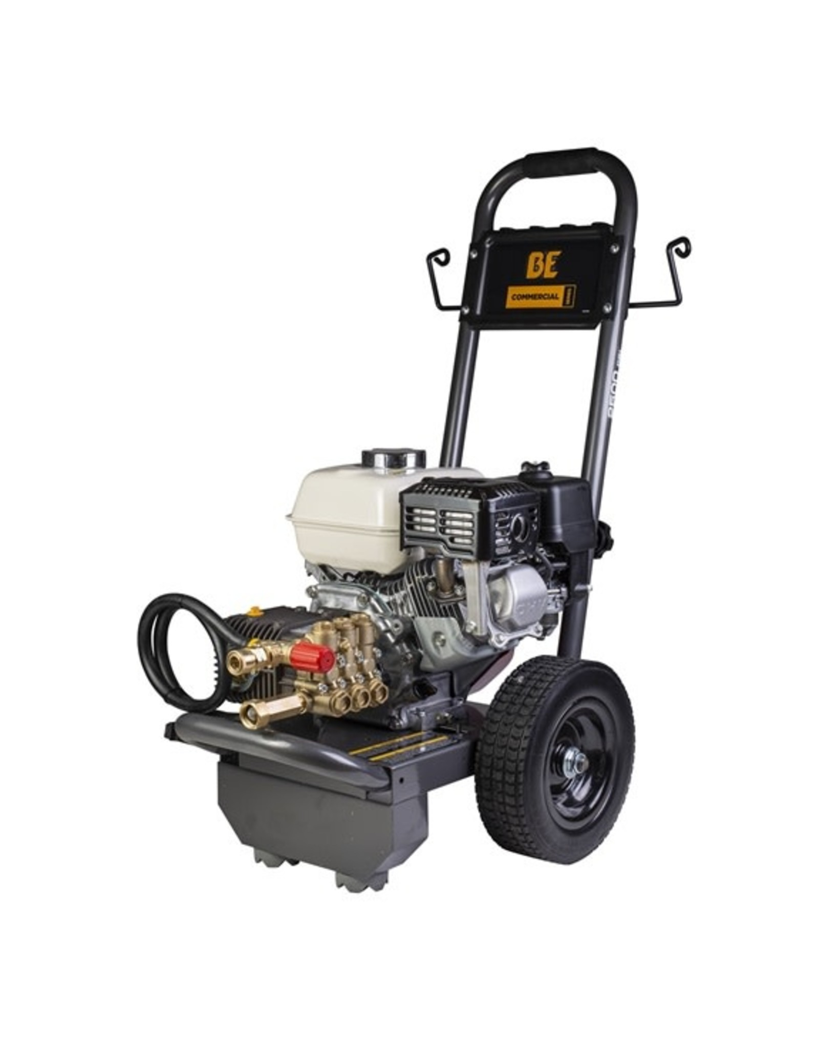 BE B2565HCS 196cc 2500 PSI
