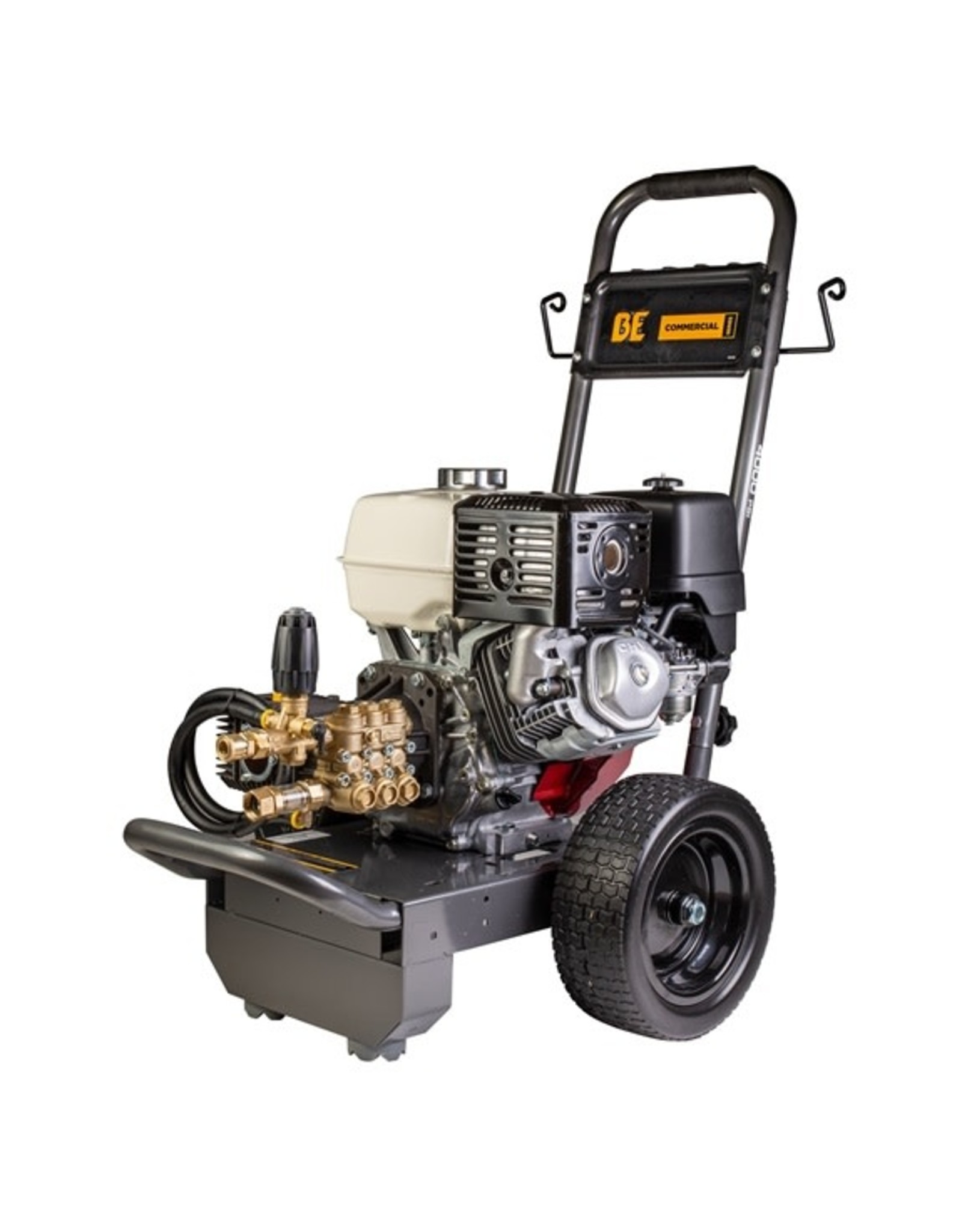 BE B4013HCS 389cc 4000 PSI Pressure Washer