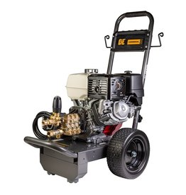 BE B4013HCS 389cc 4000 PSI Pressure Washer