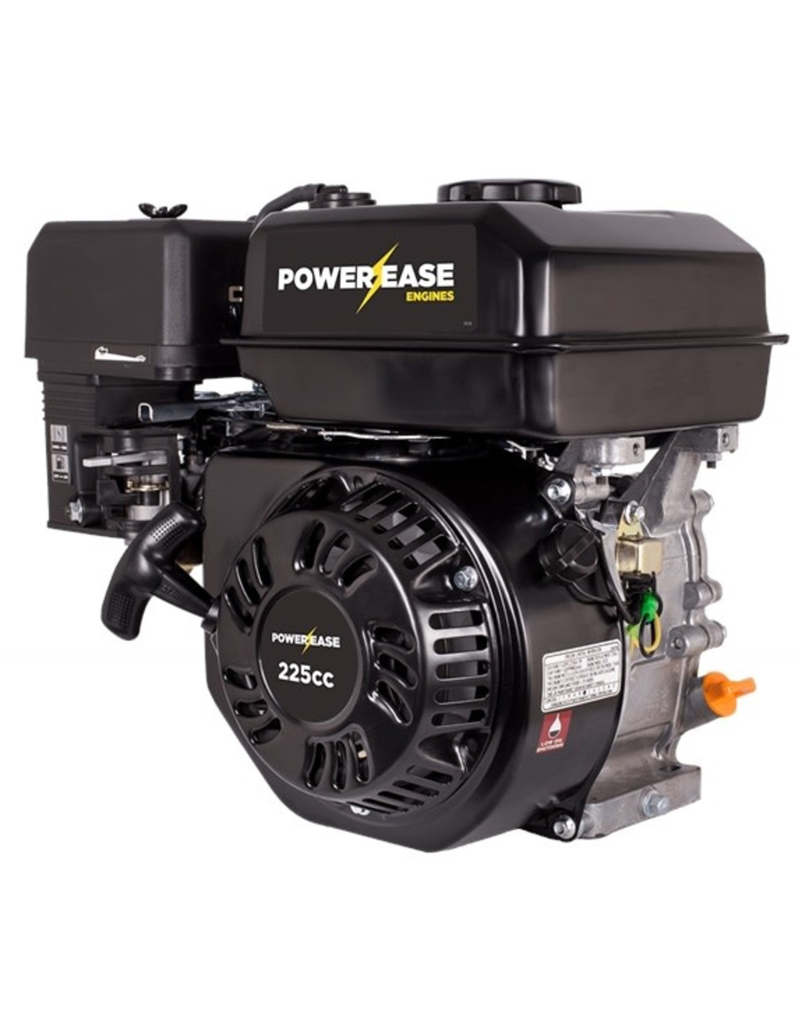 BE 85.570.070  225cc Powerease Engine