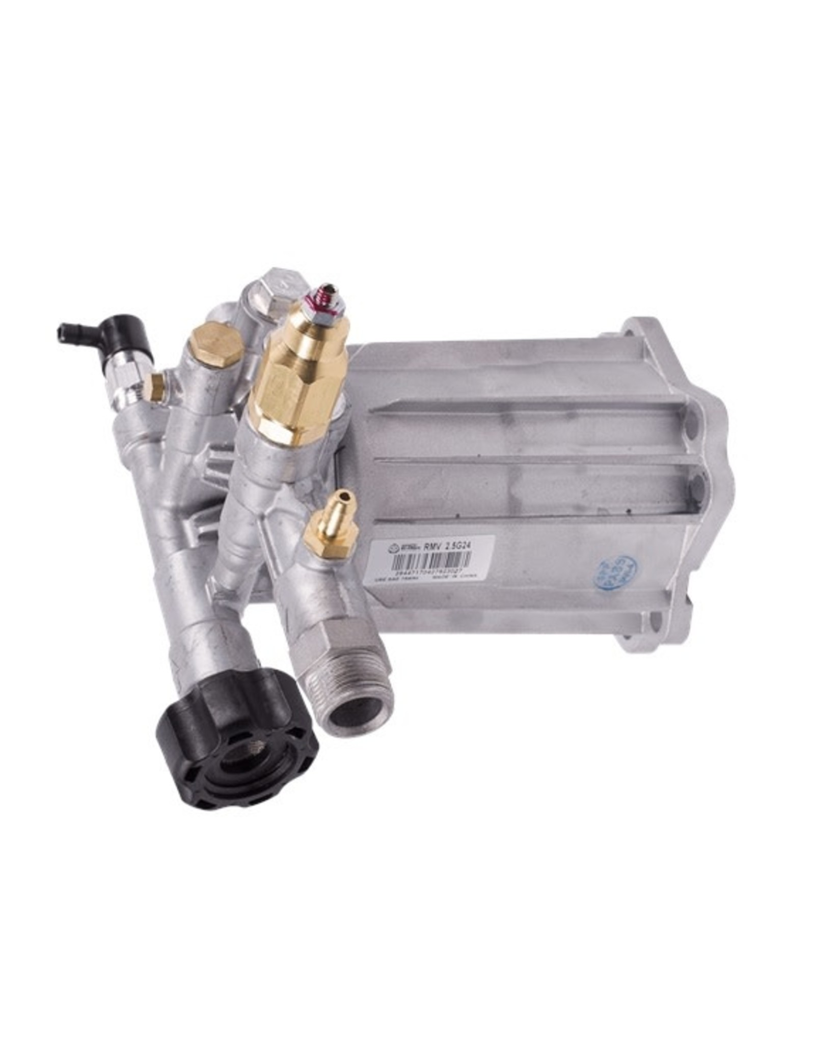 BE 85.120.039B RMV25G24D-F7 Pump Boxed