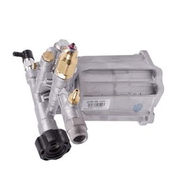 BE 85.120.039B RMV25G24D-F7 Pump Boxed