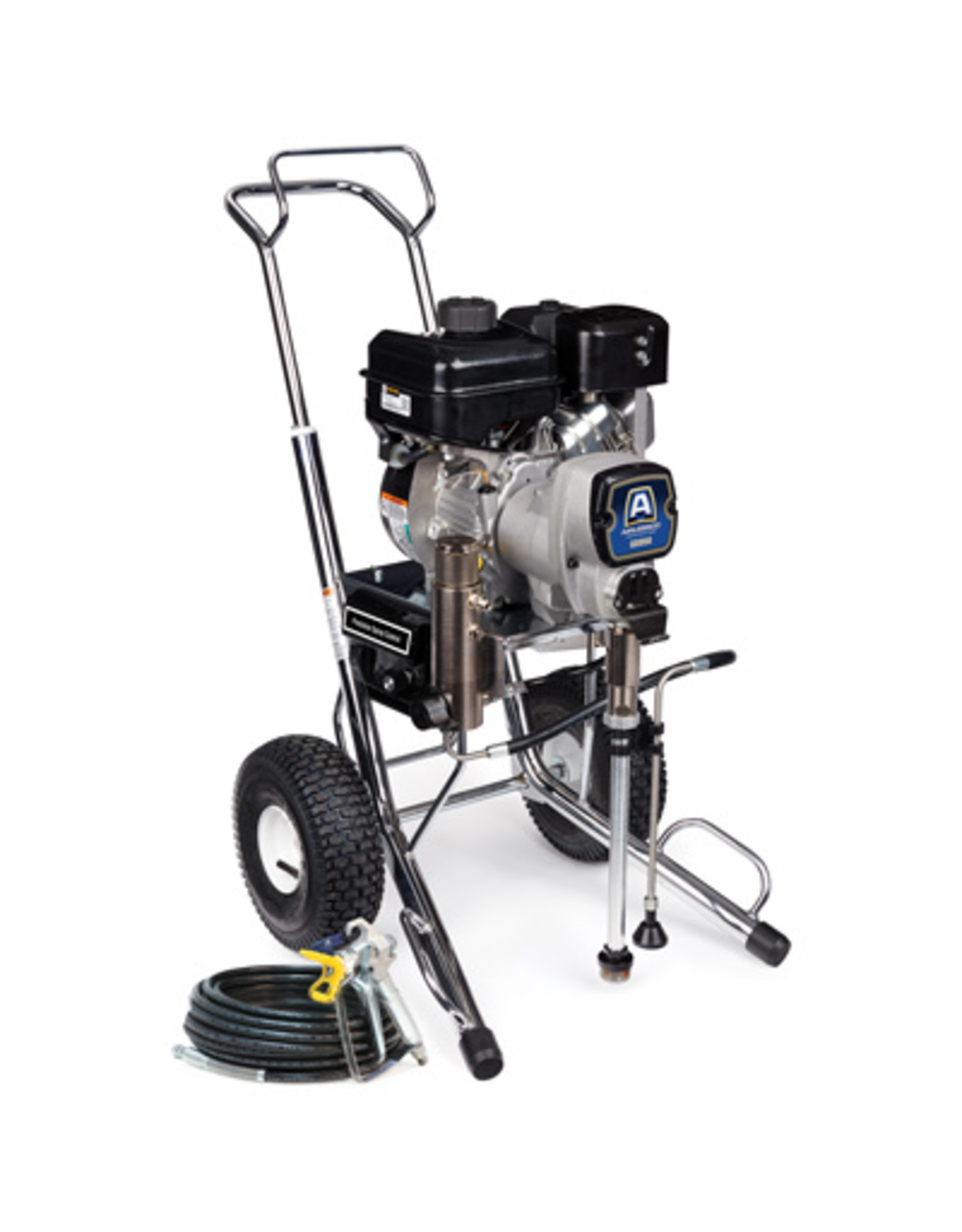 Airlessco By Graco 17M141 GS950 Gas Airless Paint Sprayer by Graco