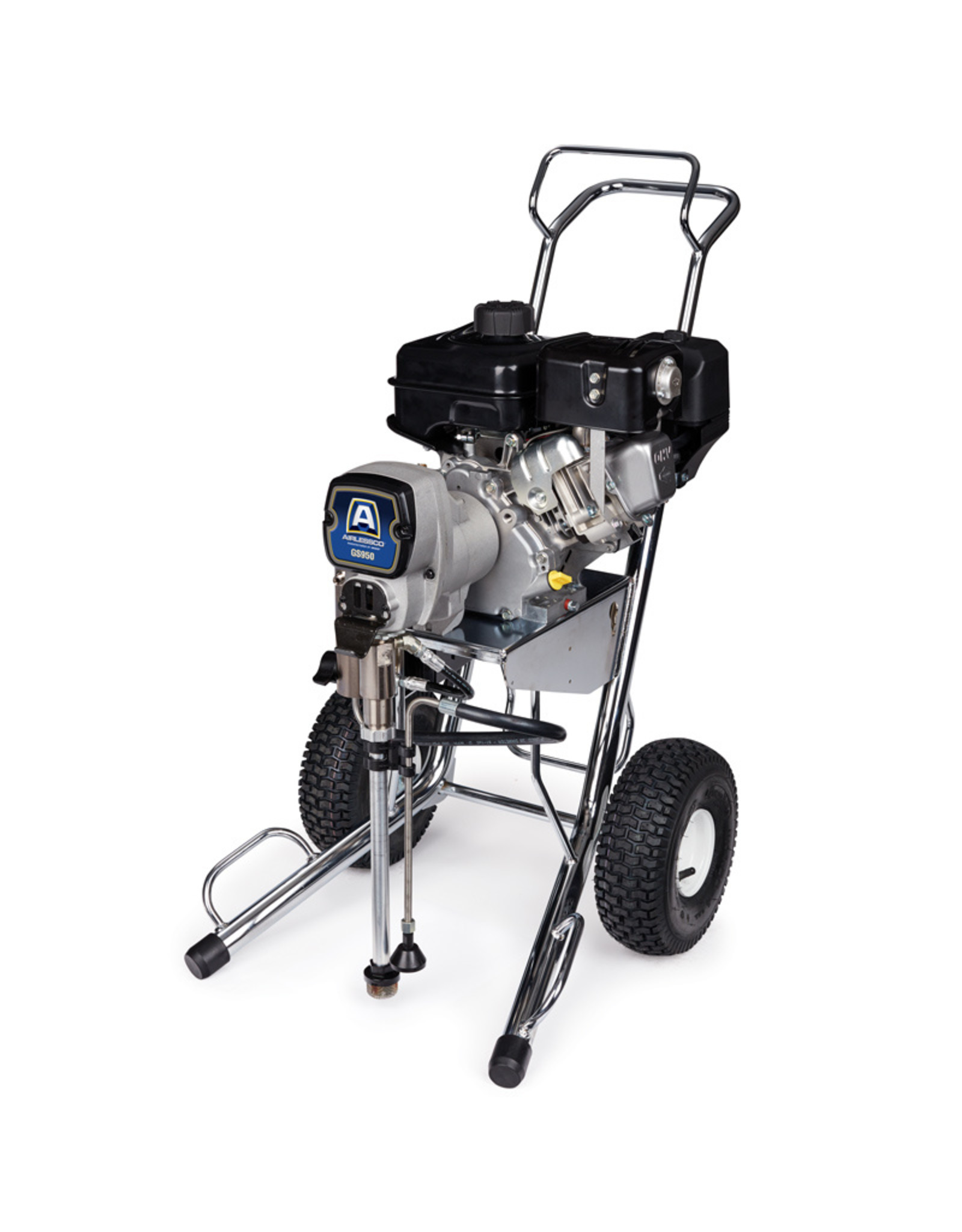 Airlessco By Graco 17M141 GS950 Graco HiBoy Gas Airless Paint Sprayer by Graco