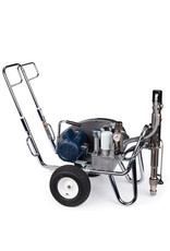Airlessco By Graco 17M142 Hydraulic Texture and Paint Sprayer