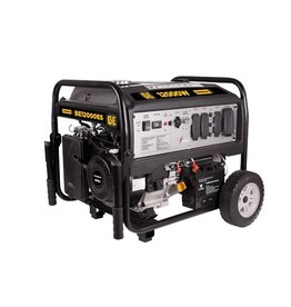 BE BE12000ES Generator