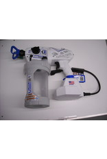Graco 25R790 SaniSpray  Hand Held Corded