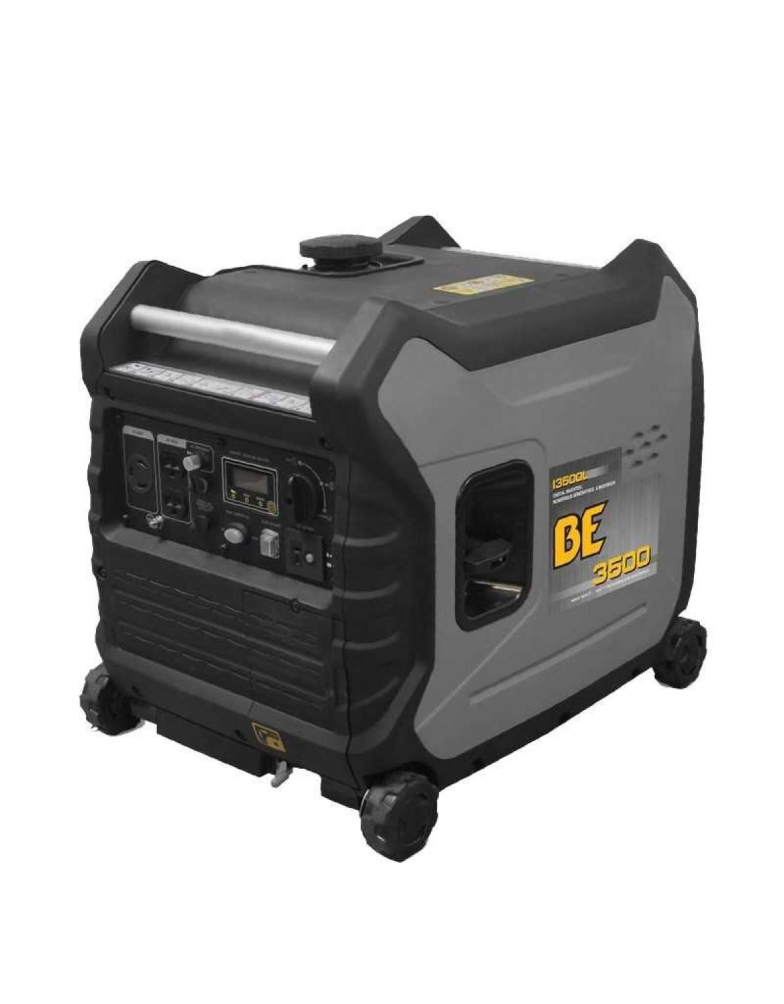 BE I3500L Inverter 3500W