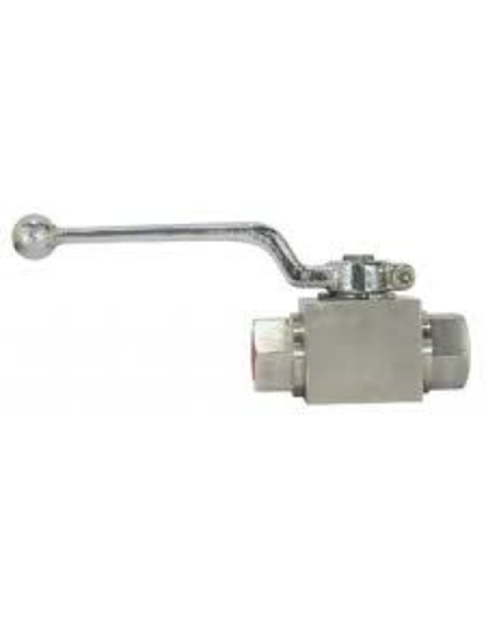 BE 85.300.046S Stainless Ball Valve 7200psi
