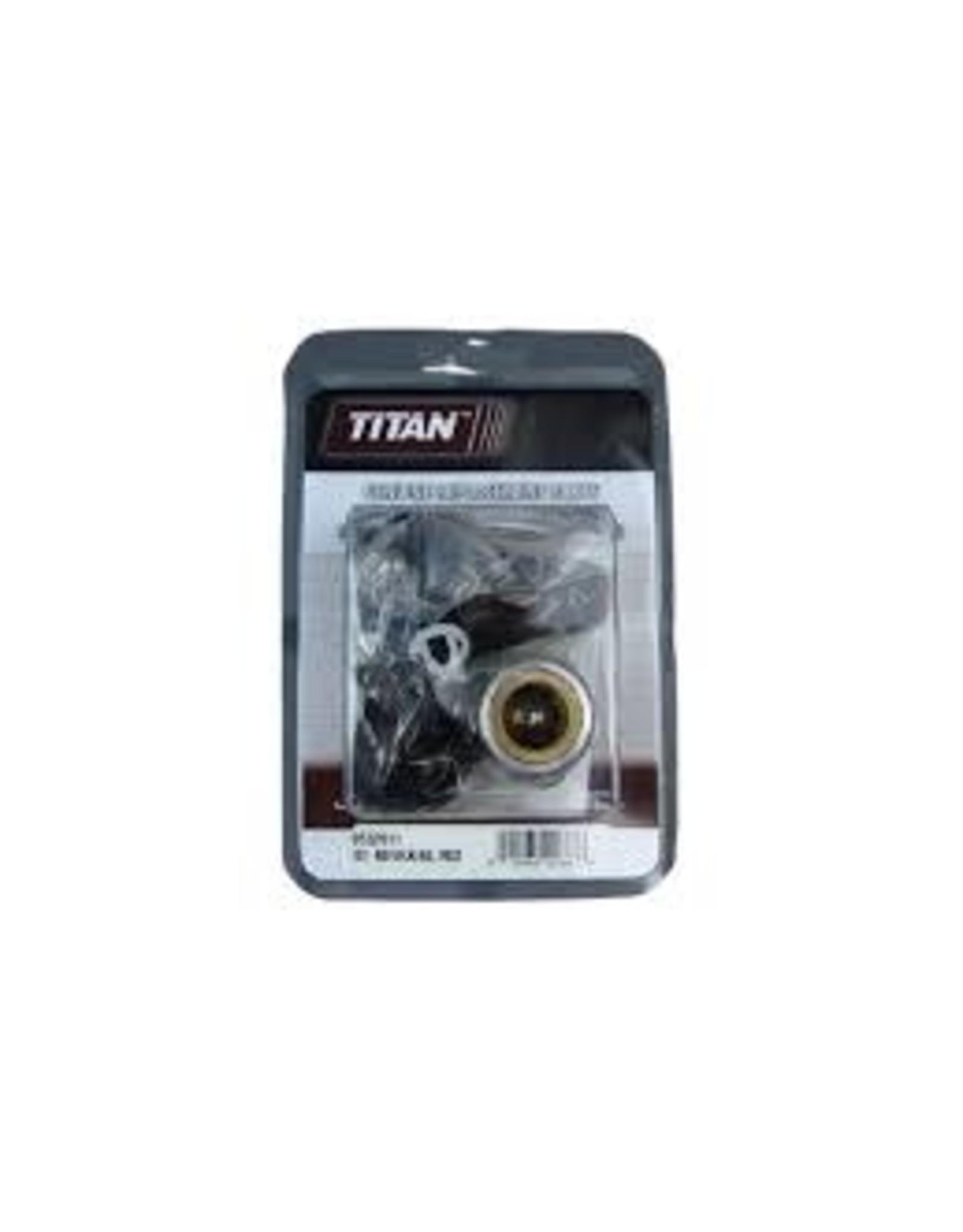 Titan 0532911 Pack Kit 400 Imp