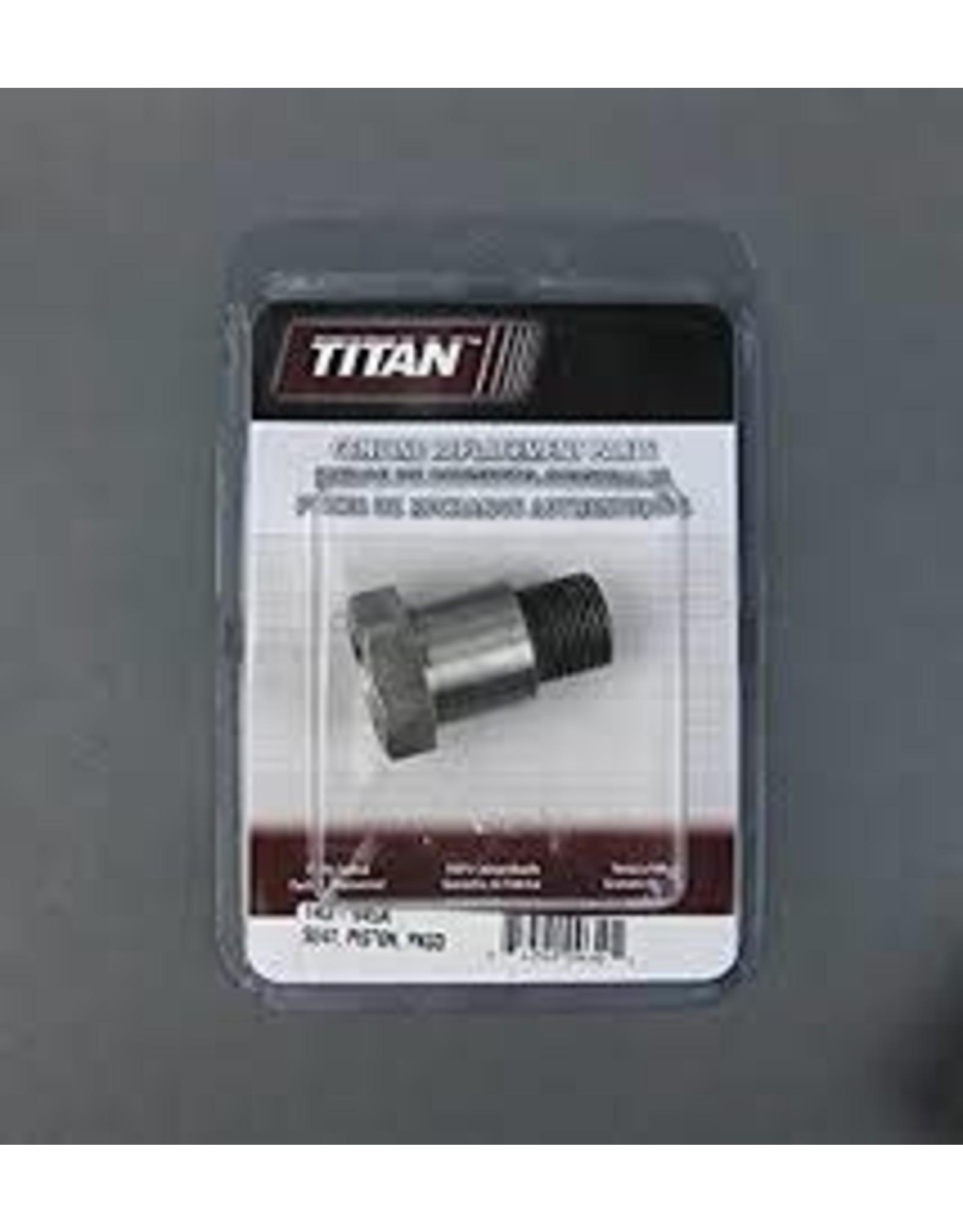 Titan 143-945A Piston Valve