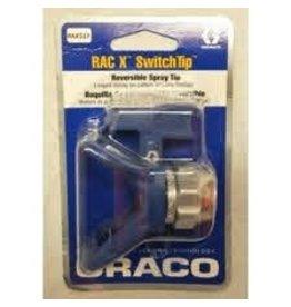 Graco RAX517 Guard & Tip RAc X