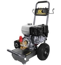BE B4013HA PW 4000 Psi