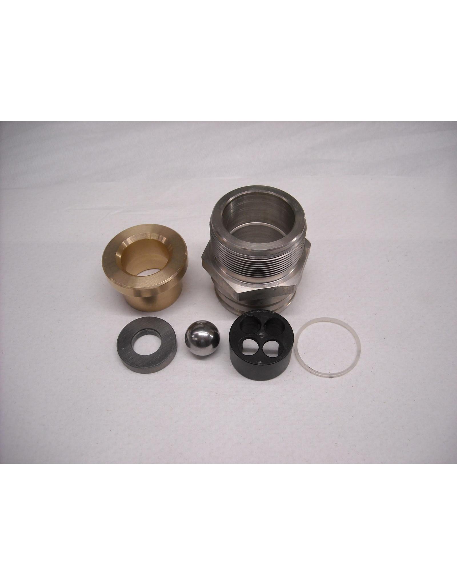 Titan 805-846Kit  Inlet Valve (Inlet Seat) Kit OEM