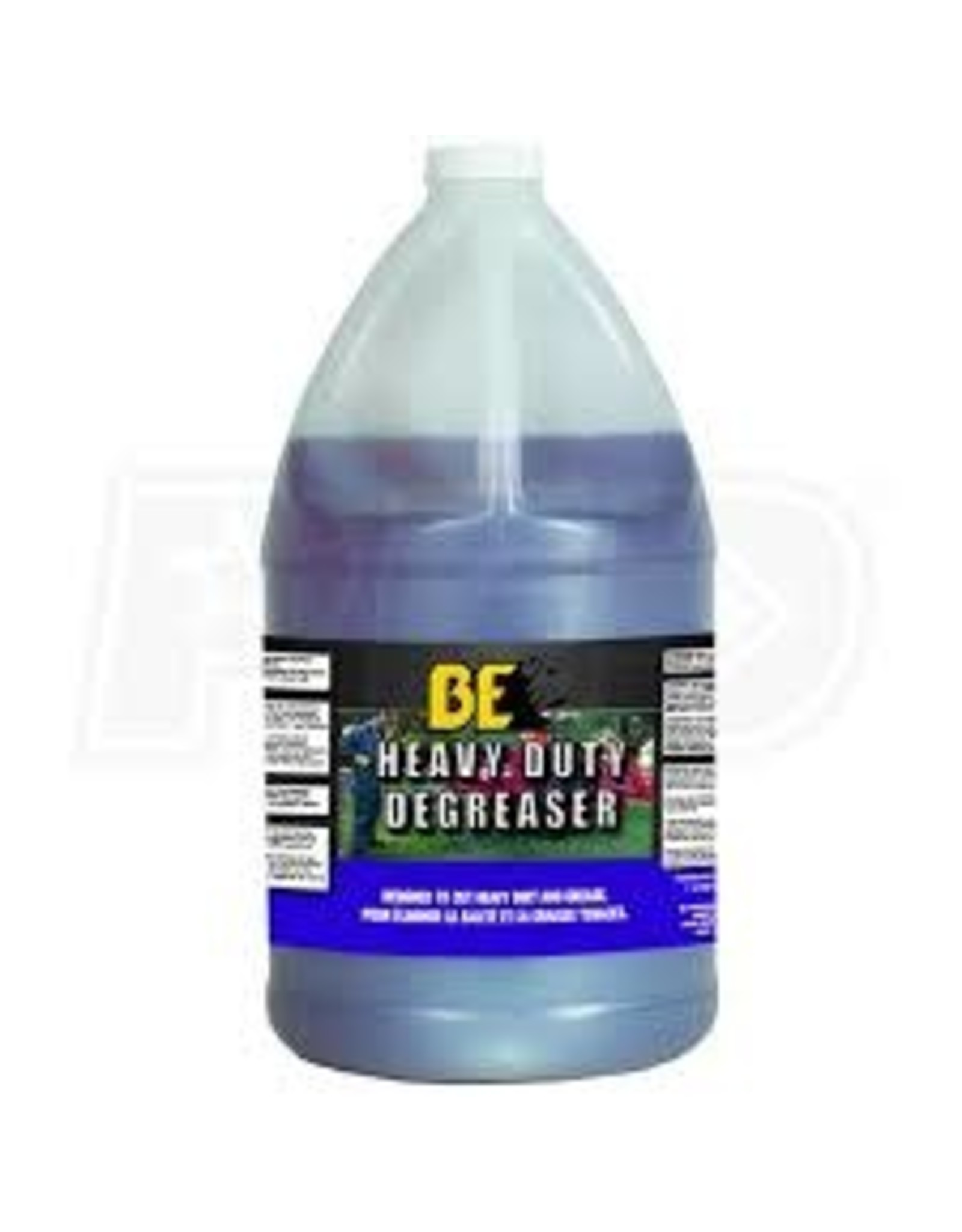 BE 85.490.053 Heavy Duty Detergent 1gal
