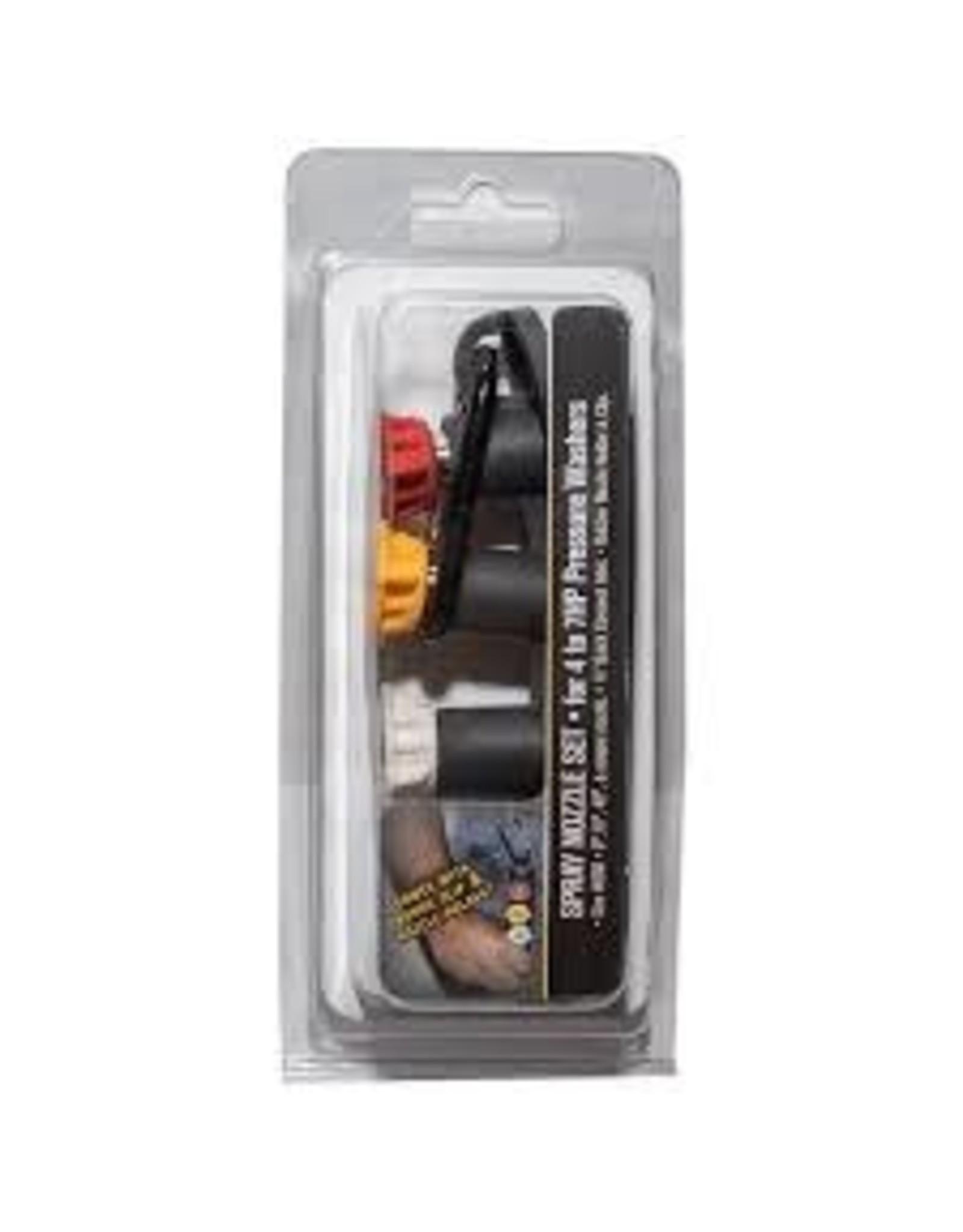 BE 35.210.034BEP #3.0 Nozzle Set W / Holder