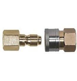 BE 85.400.202 Coupler / Plug Kit