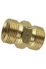 BE 85.300.166 M22 MM Adapter