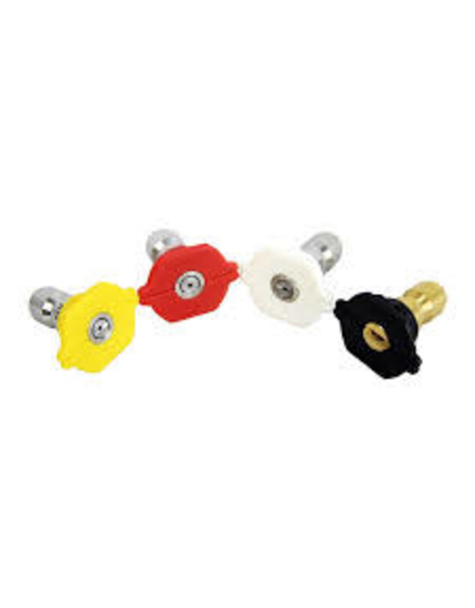 BE 85.210.030BEP Nozzle Set .030 QC