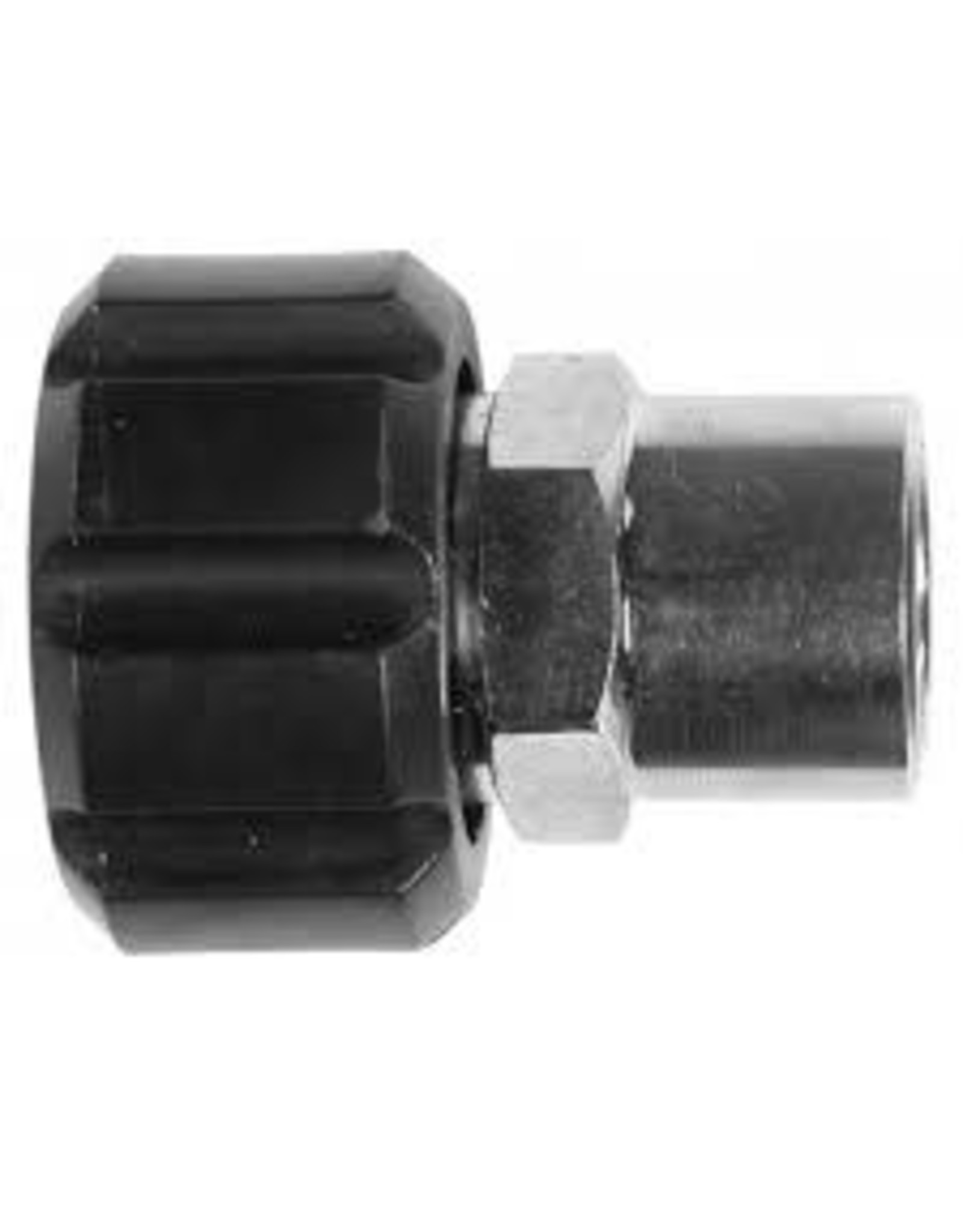 BE 85.300.125 M22 Adapter