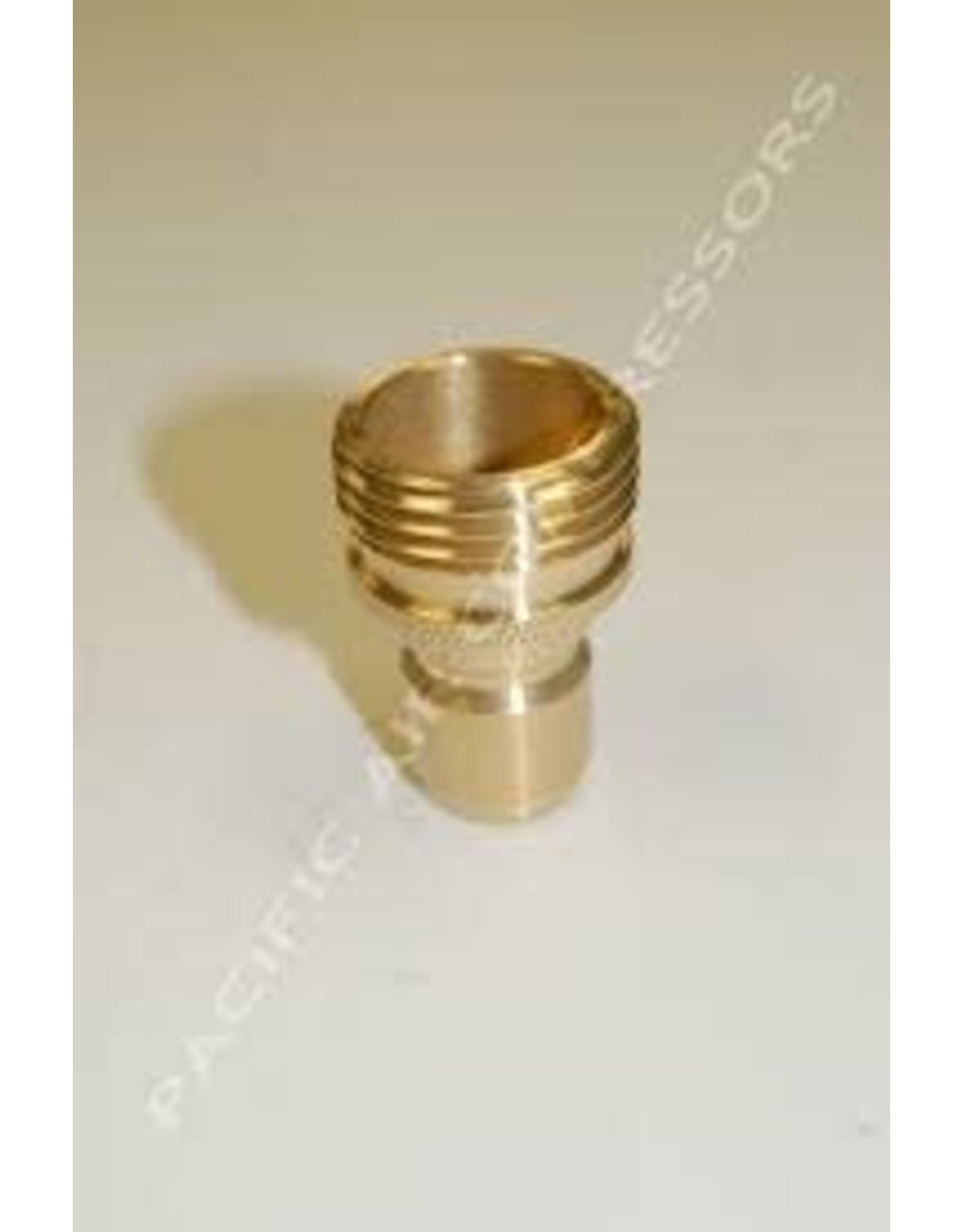 BE 85.300.137/138 Garden Hose Q/Coupler