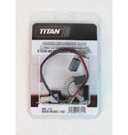 Titan 805-272 Motor Brush Kit