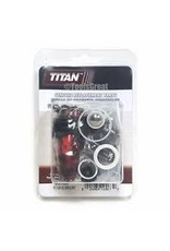 Titan 0509909 Pack Kit