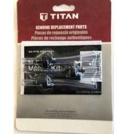 Titan 0297051 Check Valve 3 Pack