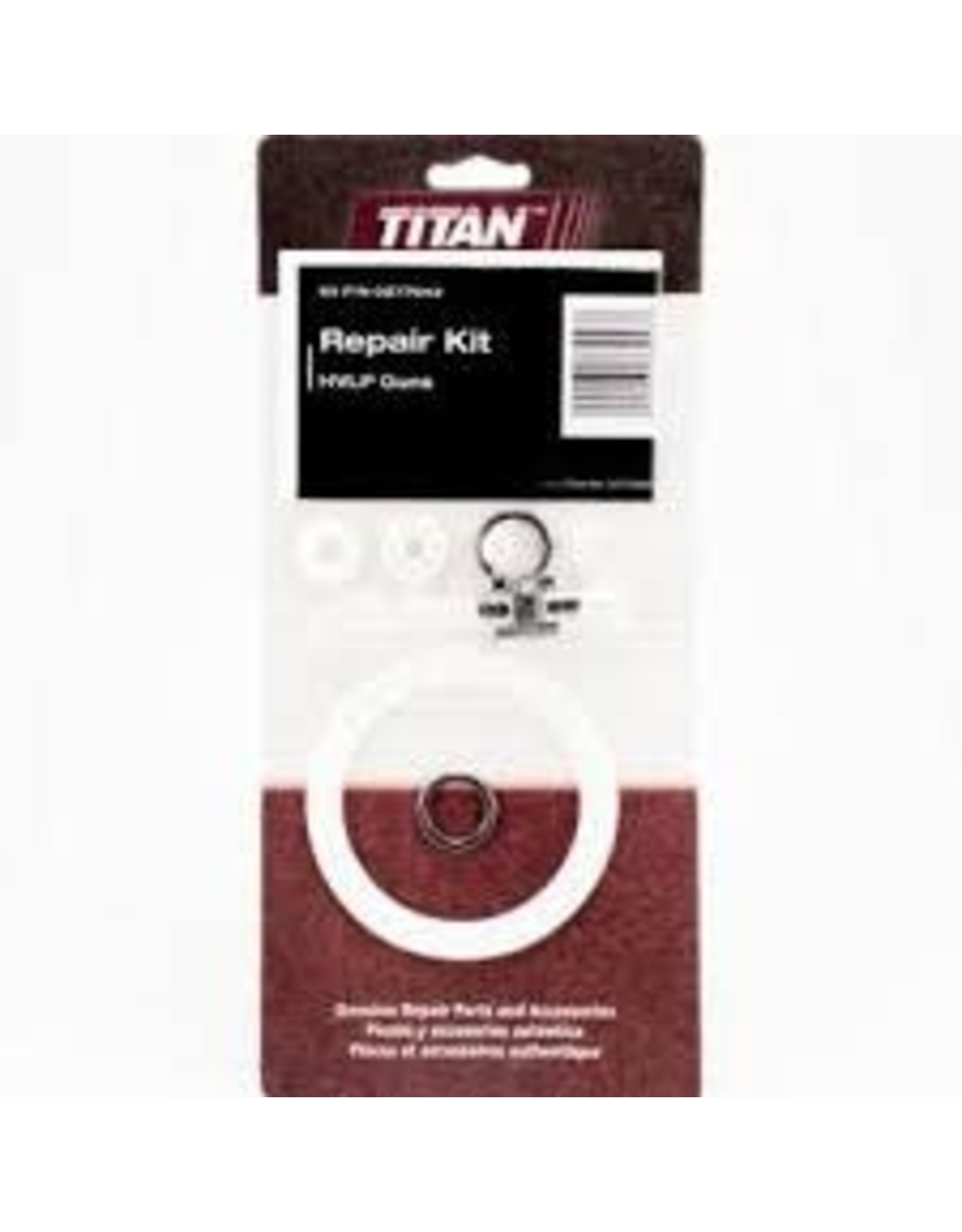 Titan 0277943 HVLP Repair Kit