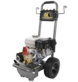 BE B2765HA BE Power Washer / AR
