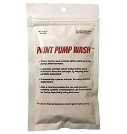Vastike LLC PPWV1 Paint Pump Wash 3 oz = 3 gal