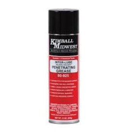 Kimball Midwest 80-925 Inter-Lube 13 oz Spray