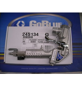 Graco 24S134 Texture Gun Kit