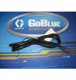 Graco 15J743 Power Cord 395