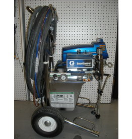 Graco 17E908Demo Finish Pro II 595 Air Assist Sprayer