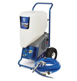 Graco 17H573 TexSpray RTX 2000 (FREE LOCAL DELIVERY)