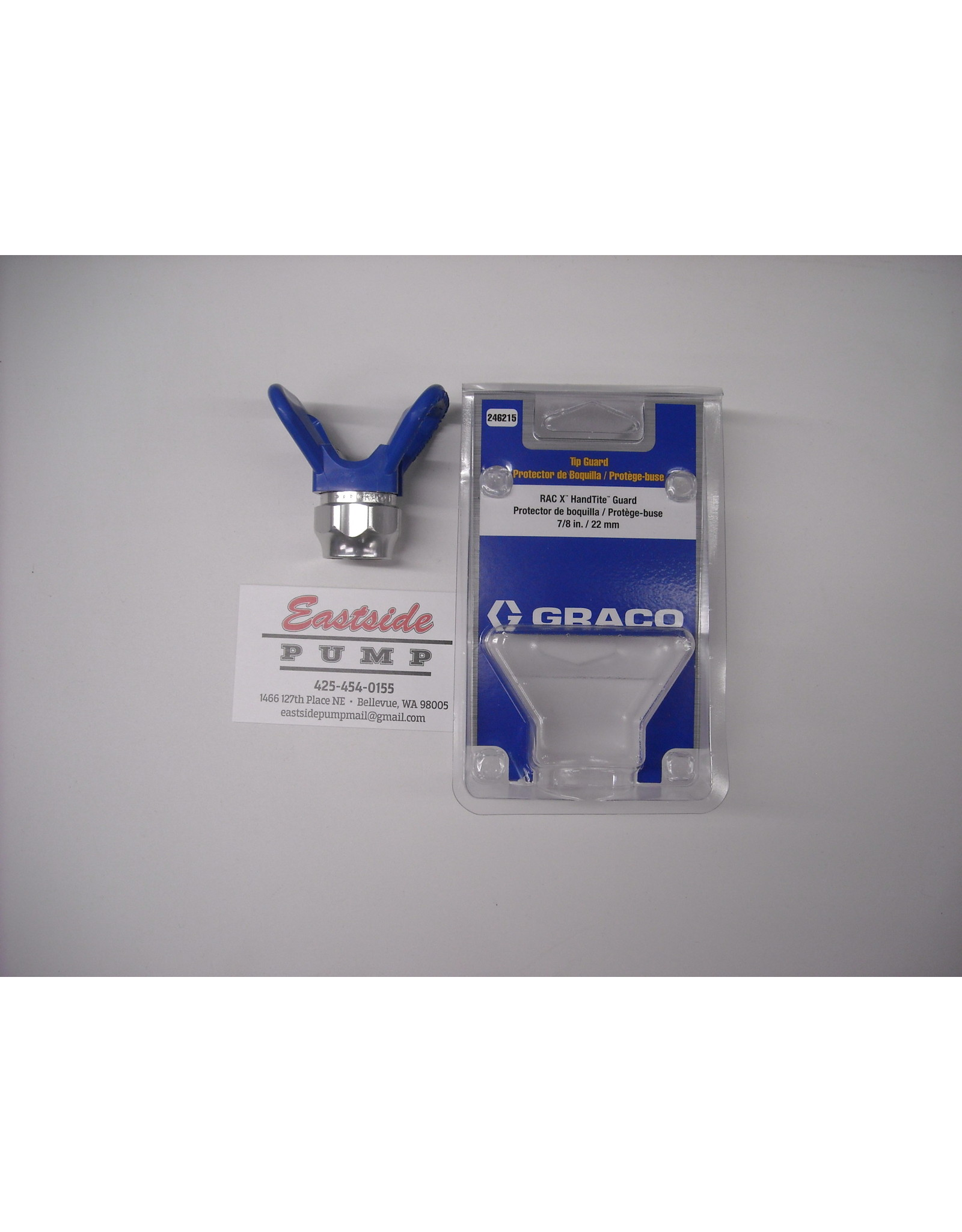 Graco 246215 RAC X Tip Guard
