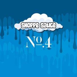 Shoppe Sauce Shoppe Sauce No4