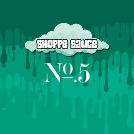 Shoppe Sauce Shoppe Sauce No5