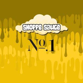 Shoppe Sauce Shoppe Sauce No1