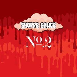 Shoppe Sauce Shoppe Sauce No2