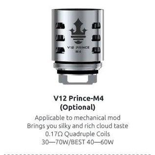Smok TFV12 Prince M4 3 Pk