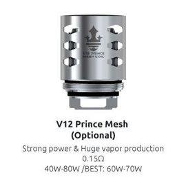 SMOK V12 Prince Mesh 3PK