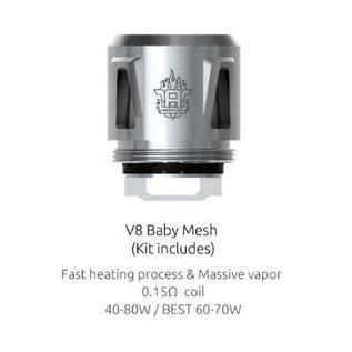 SMOK TFV8 Baby Mesh 5 Pk