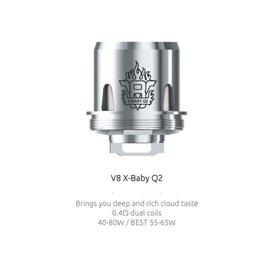 Smok Smok X Baby Q2 3Pk