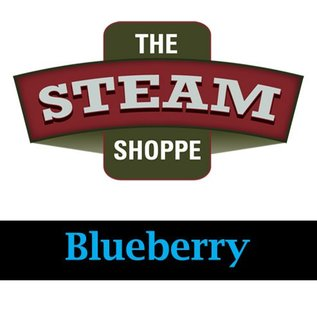 THE STEAM SHOPPE Steam Shoppe - Blueberry
