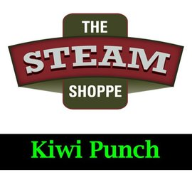 THE STEAM SHOPPE Steam Shoppe - Kiwi Punch