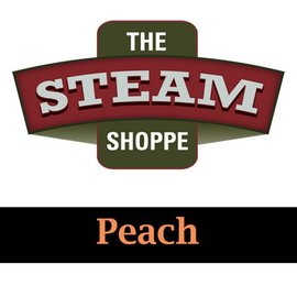 THE STEAM SHOPPE Steam Shoppe - Peach