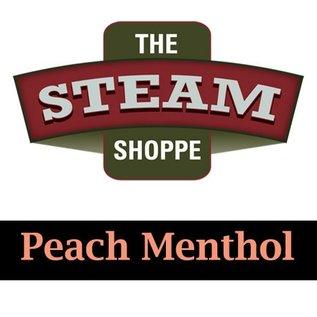 THE STEAM SHOPPE Steam Shoppe - Peach Menthol